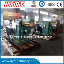 BY60100C máquina de moldeado de metal tipo / máquina de corte hidráulica