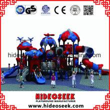 Rotational Mold Kids Sport Zona de juegos para el parque