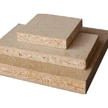 Meuble Grade Plain Chipboard 16mm 4 * 8 E1 Raw Raw