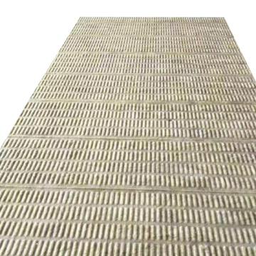 Kessel- und Rohrisolierung Steinwolleplatte