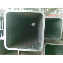 Pipe de scruter de Section creuse en acier formé à froid