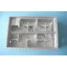 Produto de comunicação perfurando do filtro de onda do CNC