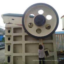 Good Price of Jaw Crusher from HYMAK
