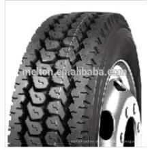 Radial TBR Reifen DSR355 Allradposition 11R22.5 11R24.5