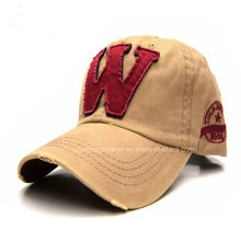 China Custom Embroidery Blank Baseball Cap Wholesale Supplier