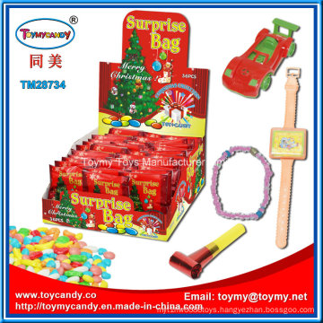 Best Sweet Candy Toy in Bag for Kids