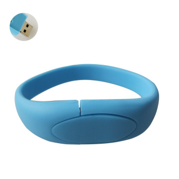 Colorful fashionable Bracelet Shape 2.0 memory stick