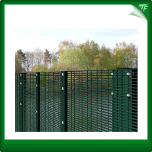 3510 welded mesh panel fencing