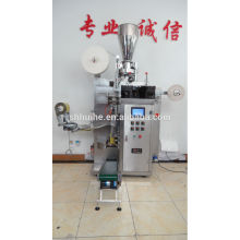 Shanghai Manufacture of Automatic Filter Tea Bag Packing Machine with Tag&Thread