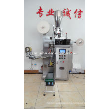 Hot Sale automatic tea bag packing machine with string                                                     Quality Assured