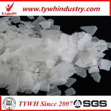 Granulés de qualité industrielle à base d'hydroxyde de sodium