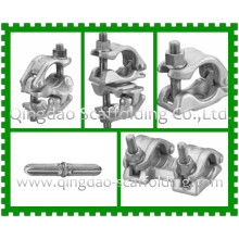 Drop Forged and Pressed Clamp Scaffolding Coupler