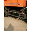 Congo  Beiben 10 wheel tipper truck