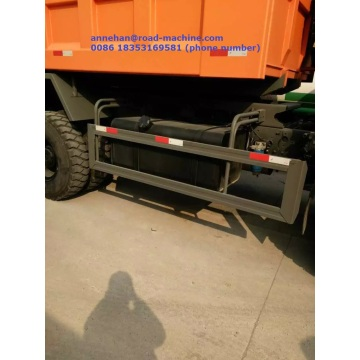 Congo  10 Wheel Tipper Truck