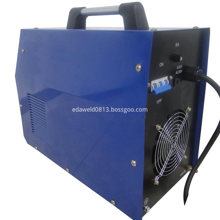IGBT Industrial Mig 350 Welder