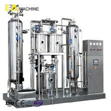 Kohlensäuregetränk-flüssige Mischmaschine der hohen Geschwindigkeit