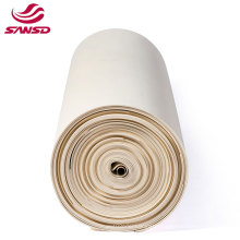 2mm white eva foam roll material solid white pure white foam roll for shoes