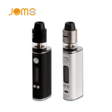 New Product 2016 Jomo Ultra 80W Tc Electronic Cigarette with Rdta Tank