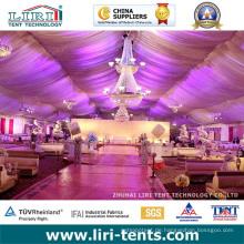 Hochzeit Hall Zelt für 500 Personen für Luxus-Party
