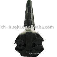 JBC Insulation piercing connector for low voltage system