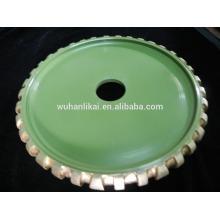 агломерат турбо алмазные шлифовальные диски для гранита и мрамора