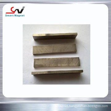 China Supplier Good resistance Permanent Magnetic AlNiCo