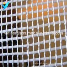 5mm * 5mm 145G / M2 Beton Verstärkung Fiberglas Netz