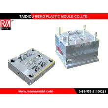 Molde de plástico para controle remoto