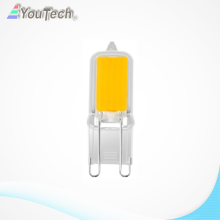 AC 220V 2W LED G9 Silicon light