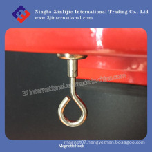 Magnetic Hook/Neodymium Hook/Threaded Eye Hook (XLJ-2325)