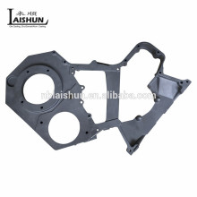 Piezas de fundición a presión de fundición a medida piezas de fundición a presión de aluminio