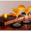 Custom Silicone Drink Coasters