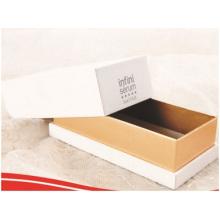 Bunte Handmake Jewllery Pearl Papierboxen mit Deckel