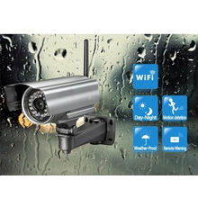 Waterproof Outdoor Wireless Mini Spy Camera With Led Night Vision Support Iphone, Ipad