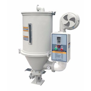 LGHAD Hot Air Hopper Dryer