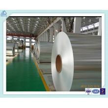 Aluminium / Aluminiumlegierungsspule für Kühlraum / Kühlraumschale