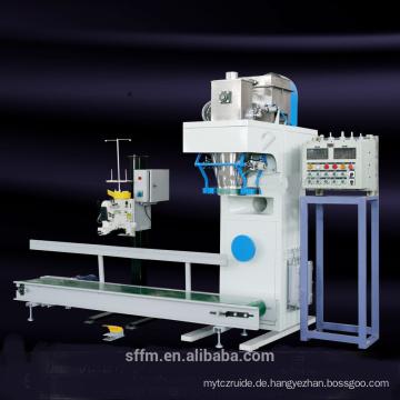 Hochwertige Niedrige Preis-Zweifach-Verpackungsmaschine für Pellet / Puder (LCS-XZ)