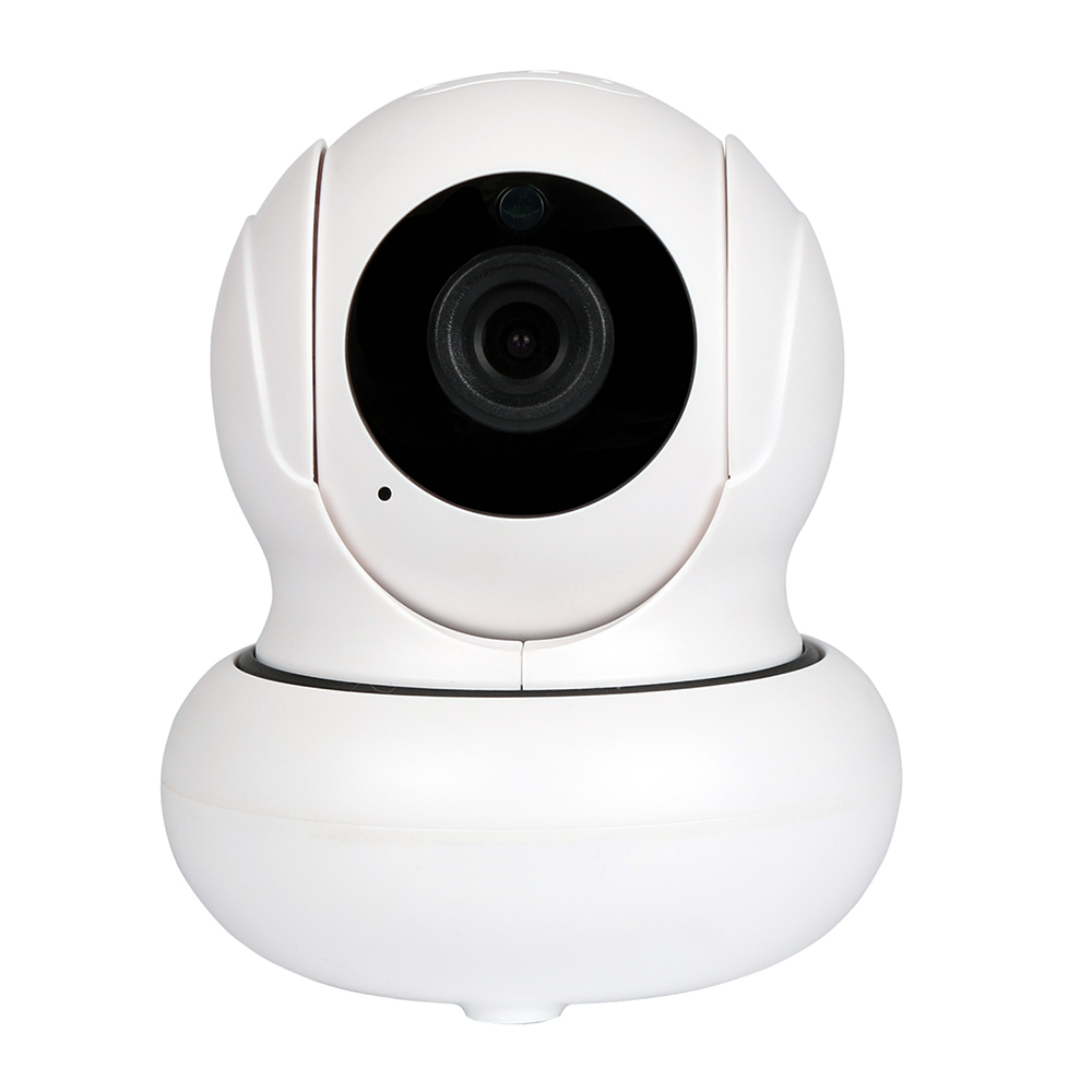 1MP 720P IP Camera