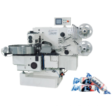 Double Twist Candy Packing and Wrapping Machine