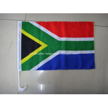 Promotional Car Flag - South Africa