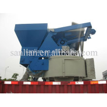 Concrete Mixer LJB350