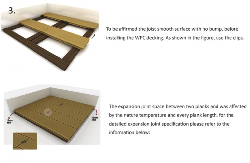 Wood Plastic Composite Products 8