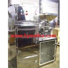 Máquina de moagem de especiarias em aço inoxidável