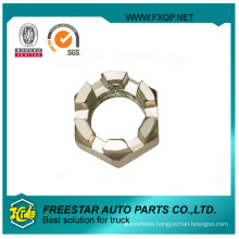 Promotional Price Supplier Wheel Screw Hex Nut