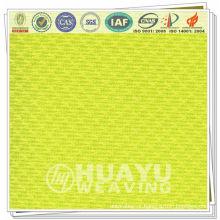 YT-5495, tecido respirável do engranzamento do ar para sapatas running