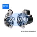 BOSCH STARTER MOTOR 0001108043 12V 1.6KW 9T