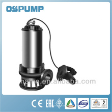 WQ/QW electric water pump float switch