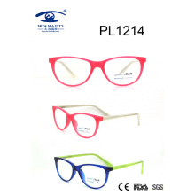 2017 Cat Eye Style Optical Frame (PL1214)