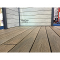 Co-Extrusion WPC Decking, WPC Flooring