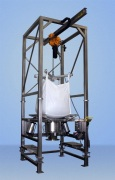 Big Bag Discharge System